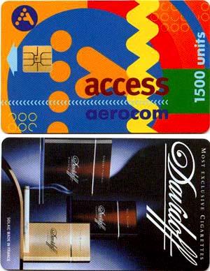LM cigarettes Edmonton